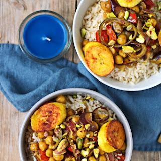 Plantain Curry Recipes