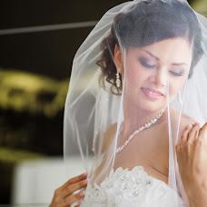 Wedding photographer Yuliya-Sergey Poluyanko (Podsnezhnik). Photo of 06.07.2016