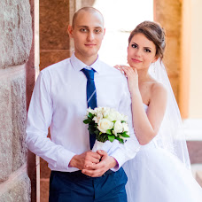 Wedding photographer Yuliya Afanaseva (JuZaitseva). Photo of 05.07.2016
