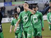 Santermans was tevreden over de prestatie van Lommel SK