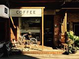 黑潮 coffeelization