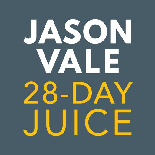 28-Day Super Juice Challenge