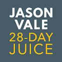 28-Day Super Juice Challenge icon