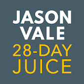 28-Day Super Juice Challenge