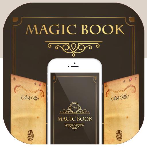 Fortune Telling Magic Book
