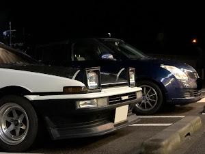 スプリンタートレノ AE86 GT-APEX 昭和62年3月生のカスタム事例画像 拓人さんの2019年07月20日07:59の投稿