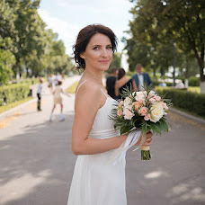 Wedding photographer Vladimir Lazarev (Lazarevvladimir). Photo of 28.07.2016