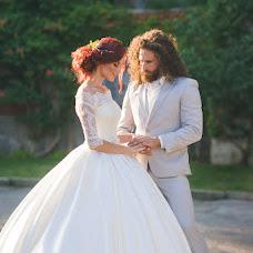 Wedding photographer Vlada Goryainova (Vladahappy). Photo of 09.09.2016