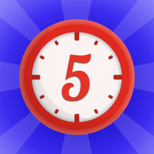 Tuku Tuku - 5 Second Challenge Icon