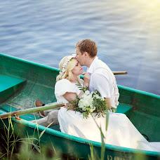 Wedding photographer Marina Gorkova (MarusyaPh85). Photo of 03.08.2015