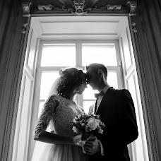Wedding photographer Roman Medvedev (fotoshoot84). Photo of 18.09.2017
