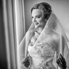 Bryllupsfotograf Evgeniy Mezencev (wedKRD). Foto fra 17.11.2015