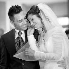 Wedding photographer Marco Casagrande (casagrande). Photo of 23.11.2015