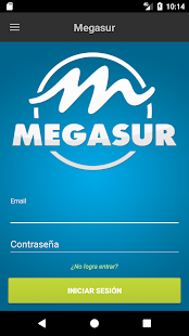 Megasur- screenshot thumbnail