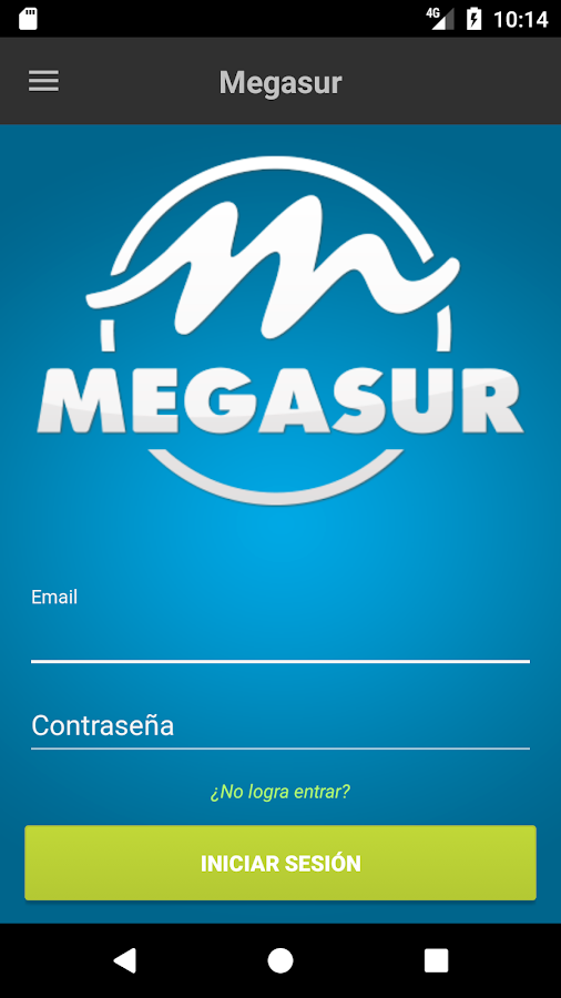 Megasur- screenshot