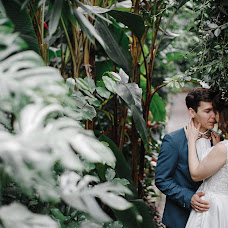Wedding photographer Darya Ovchinnikova (OvchinnikovaD). Photo of 26.07.2018