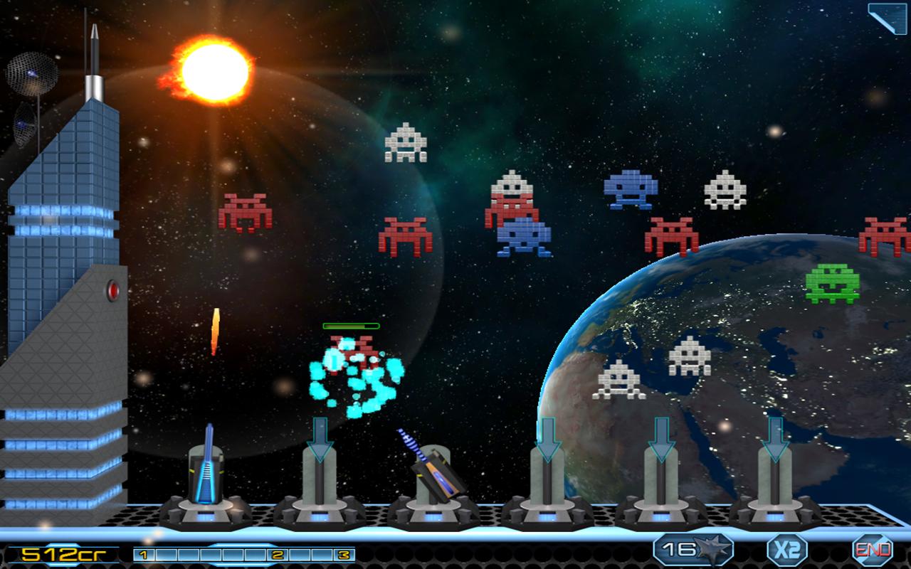 Invaders-TD 9