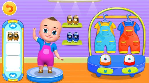 Baby BST Kids screenshot 13