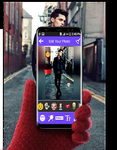 Selfie Editor - Selfie Expert | Photo Editing App - náhled