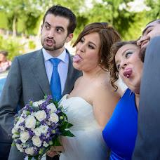 Wedding photographer Isabel María Ruiz Garrido (ruizgarrido). Photo of 08.07.2015