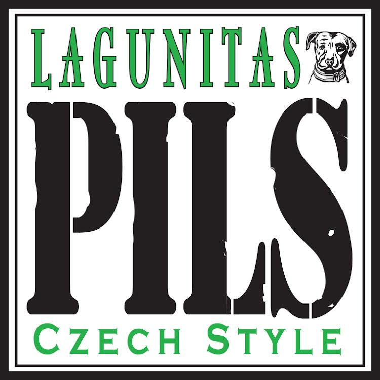 Logo of Lagunitas Pils