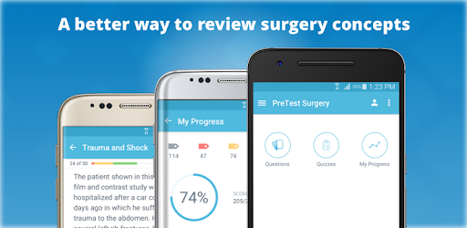★★★★★ Assess your knowledge for the USMLE Step 2 CK and shelf exams on the go!
