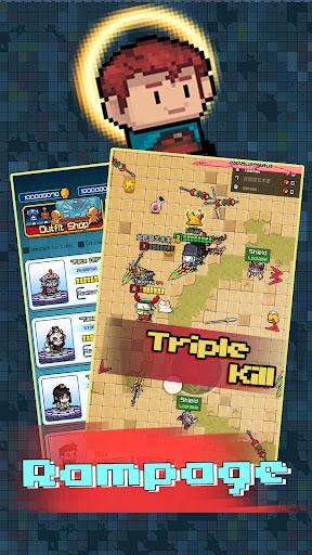 Pixel Smash screenshot 3