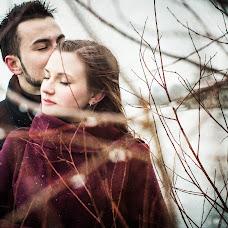 Wedding photographer Arina Dmitrieva (Morkovo4ka). Photo of 23.04.2015