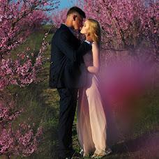 Wedding photographer Dasha Saveleva (savelieva). Photo of 17.04.2017