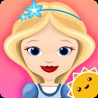 StoryToys Rapunzel icon