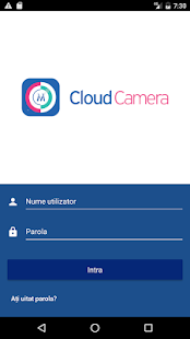 CloudCamera- screenshot thumbnail