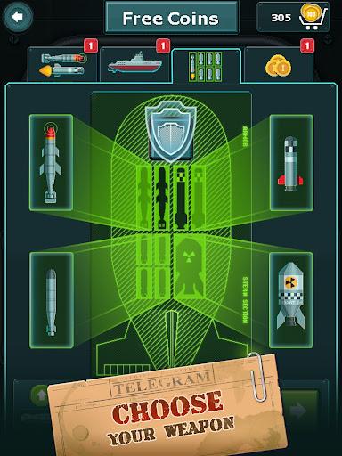 You Sunk - Submarine Torpedo Attack 3.6.5 screenshots 8