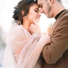 Wedding photographer Yuliya Lakizo (Lakizo). Photo of 20.02.2017