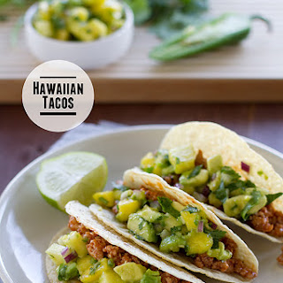 Hawaiian Tacos.