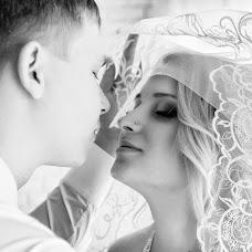 Wedding photographer Anna Kireeva (annakir34). Photo of 26.07.2017