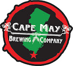 Logo of Cape May Misty Dawn Saison