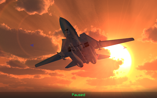 Strike Fighters apkmr screenshots 10
