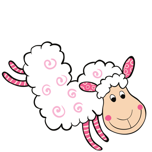 DIY Sheep Crafts | shepherdlikeagirl.com