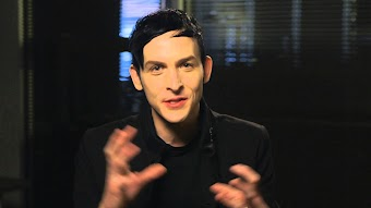 A Look Back: Robin Lord Taylor