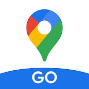 Google Maps Go: rutas, tráfico y transporte