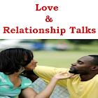 Love & Relationship Talks icon