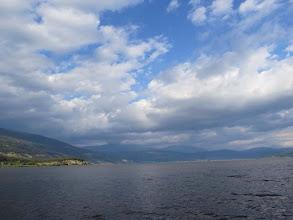 Photo: Ioannina - Lake Ioannina