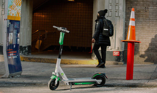 New York City selects Lime for inaugural e-scooter program