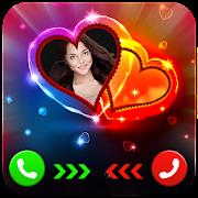 Color Call Phone - Flash Caller Screen