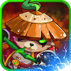 Heroes Defender Fantasy - Epic TD Strategy Game icon