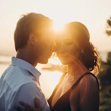 Wedding photographer Anastasiya Voskresenskaya (Voskresenskaya). Photo of 12.06.2018