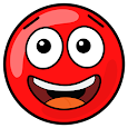 new Red Ball Icon