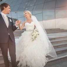 Wedding photographer Uldis Lapins (UldisLapins). Photo of 22.09.2016