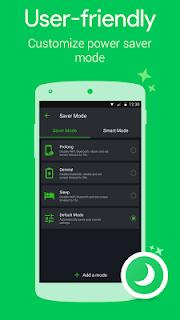 Power Battery - Battery Saver screenshot 02