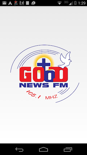 Good News FM 105.1 MHz